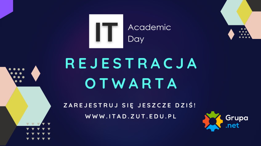 IT Academic Day 2019